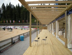 Equestrian center Ugar - Slika 2