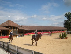 Equestrian center Ugar - Slika 1