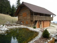 Restoration of 300 years old wooden house - Slika 2