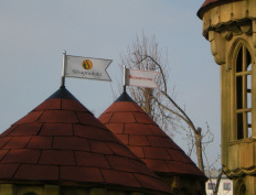 Fairy tale castle in Postojna - Slika 3